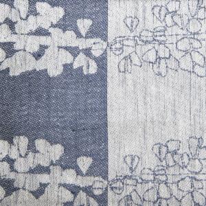 Lupin-50x70cm-linnehandduk-klässbols-linneväveri-formgivare-hanna-bredberg-blå