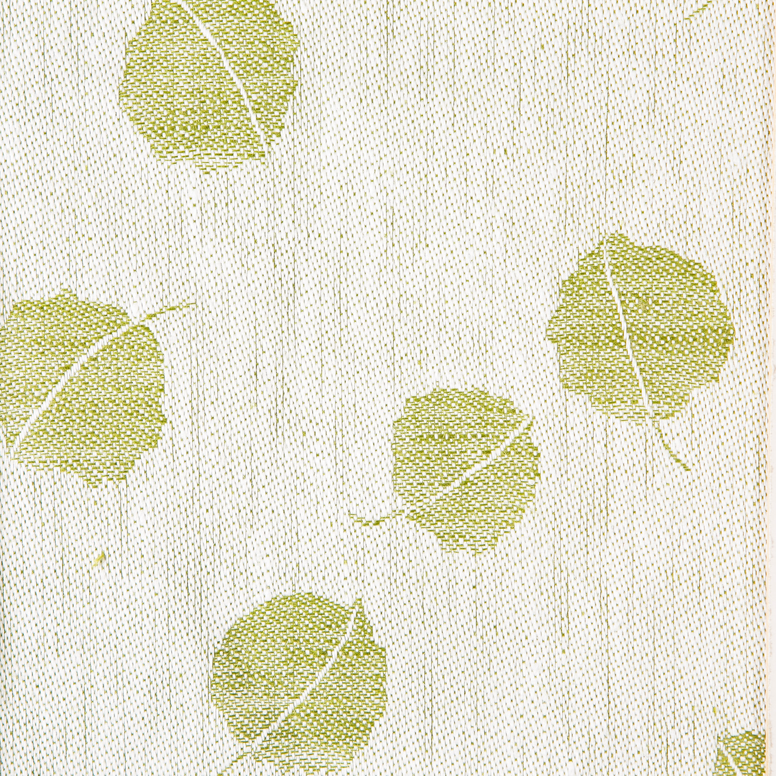 Asp linblomsgrön färgprov