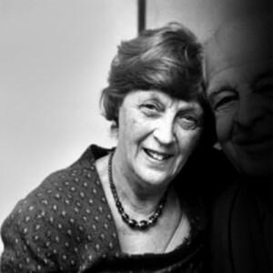 Astri Bergman Taube