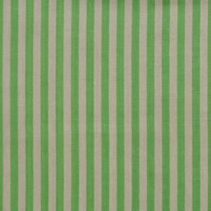 Bolster smalrand grön metervara Lena Rahoult Klässbols