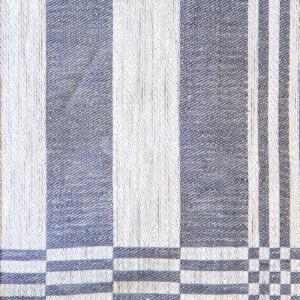 Gästabud hellinne Klässbols Llinneväveri Vitalis Johansson jeansblå|Color:jeansbla