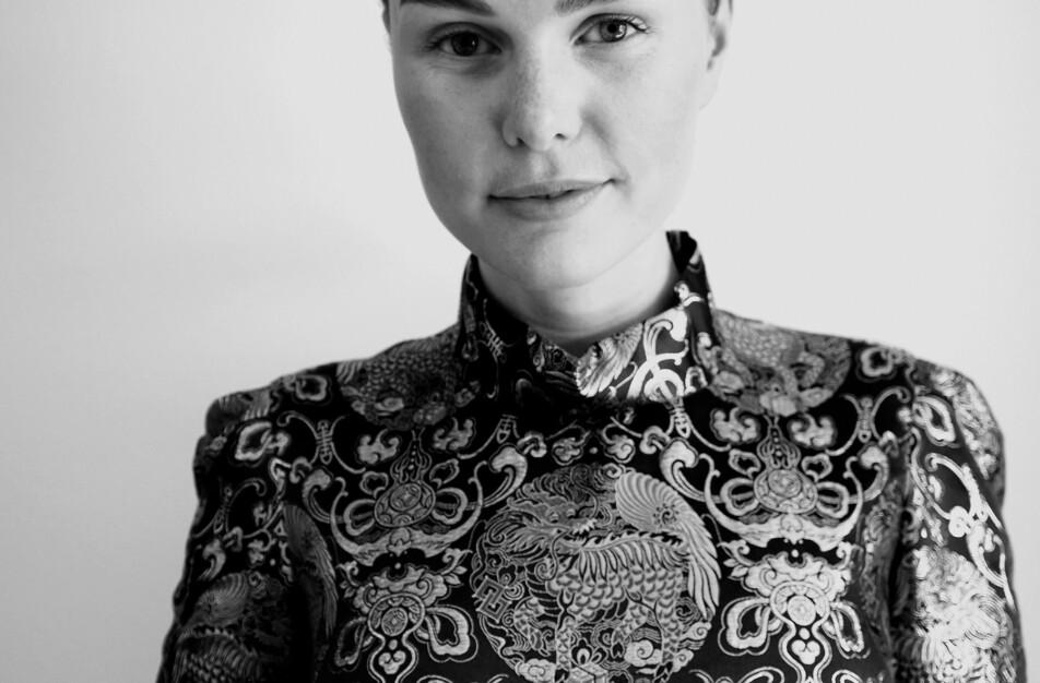 Hanna Bredberg Klässbols Linneväveri