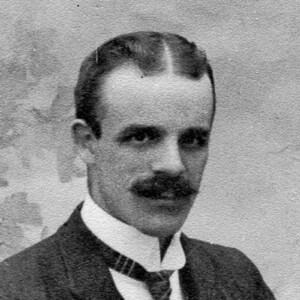 Hjalmar Johansson Klässbols Linneväveri