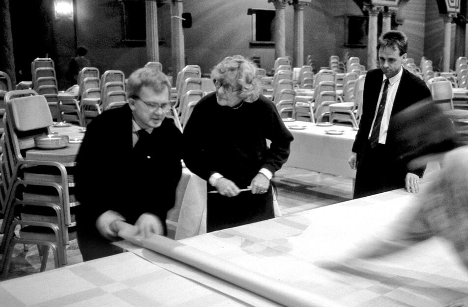 Ingrid Dessau design av Klässbols Nobelkollektion