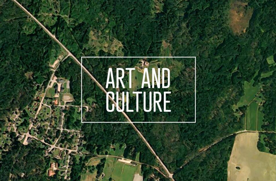 Konst och kultur