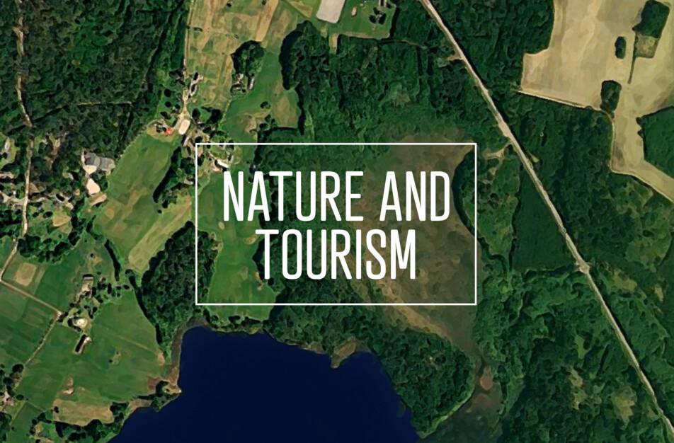 Natur och turism