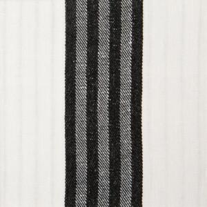 Kökstrivsel handduk hellinne Klässbols Linneväveri Astrid Sampe svart|Color:svart