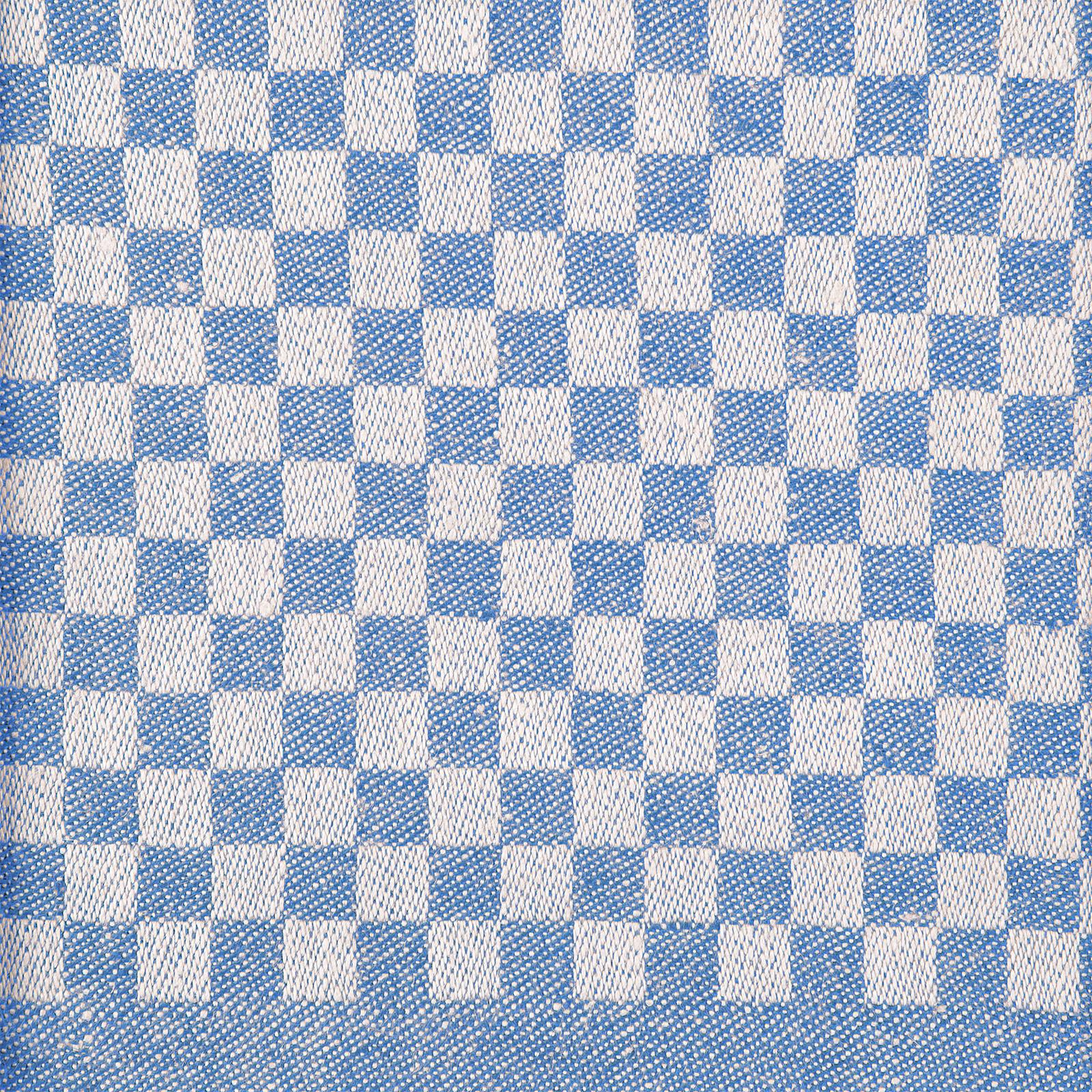 line bordslöpare färgprov design Hanne Vedel färg sandvarp blå