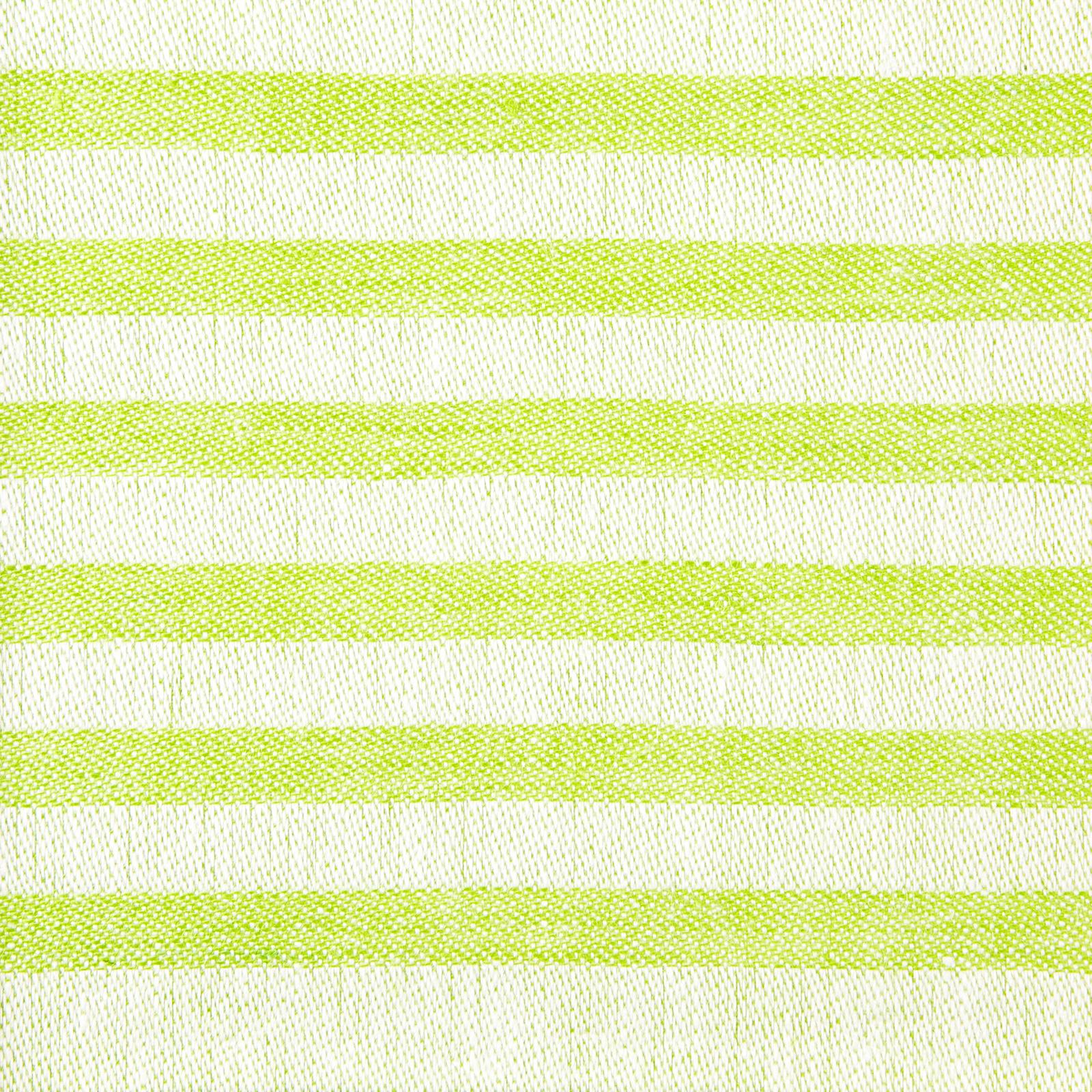Mönster, handduken Marie färg lime