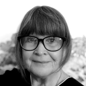 Monica Hallén designer