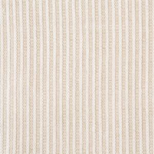 Norrlandstyger textil tyg linnetyg linne Klässbols Linneväveri Lena Bergstrom Sand 73 med vit varp