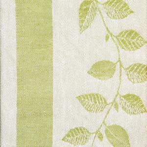 Prunus linblomsgrön färgprov