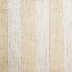 Randig linne handduk Klässbols studio linneväveri beige