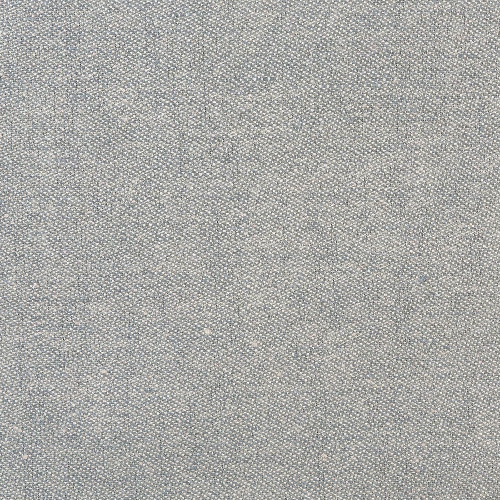 Satin servett linne Klässbols Studio linneväveri dimblå