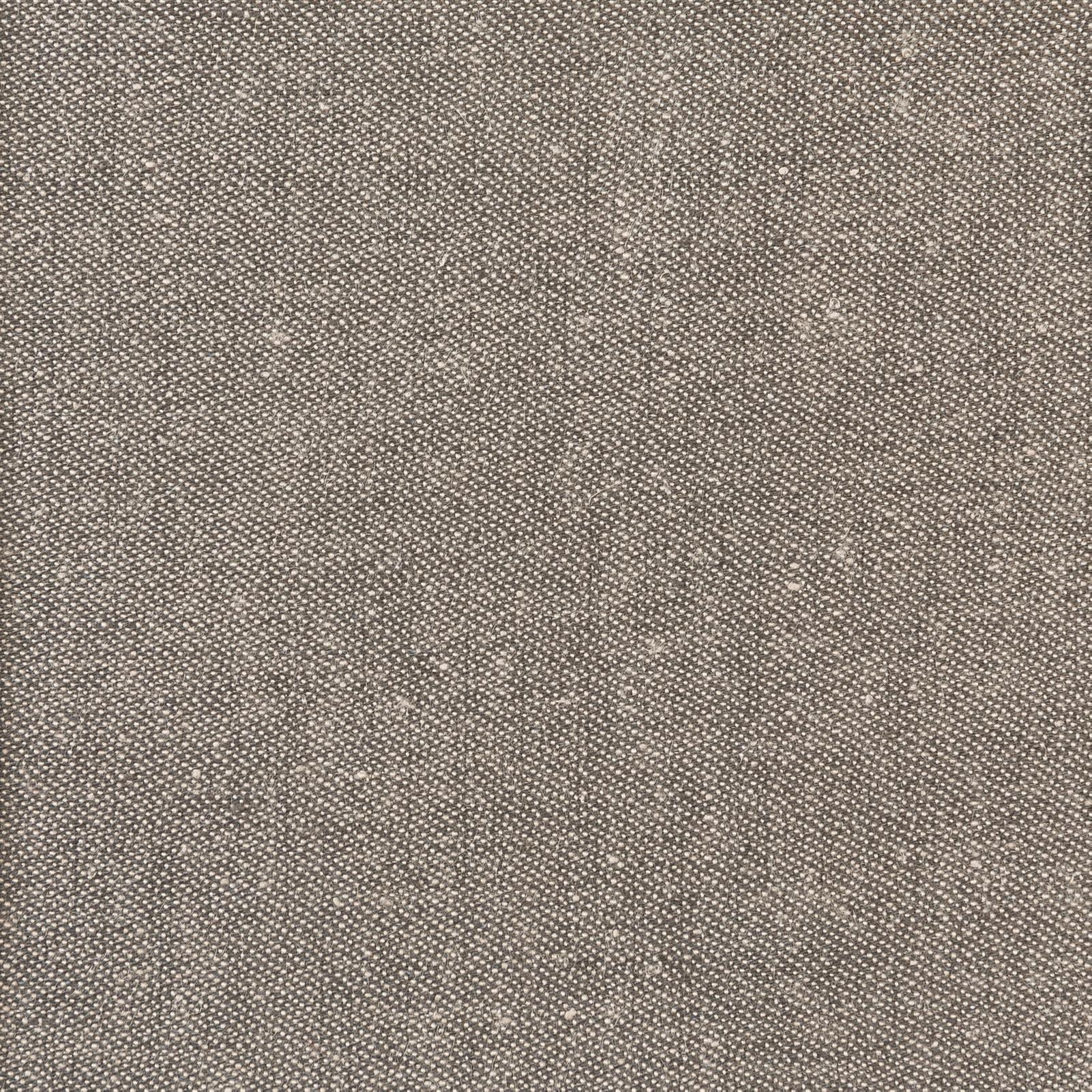 Satin servett linne Klässbols Studio linneväveri grafitgrå