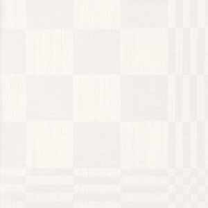 Schackrutan hellinne Klässbols Linneväveri vit|Color:vit
